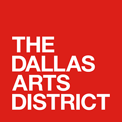Dallas Arts District Logo