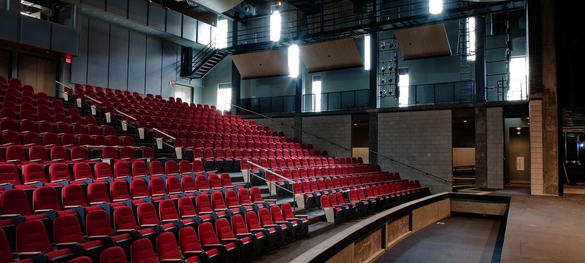 Montgomery Arts Theater