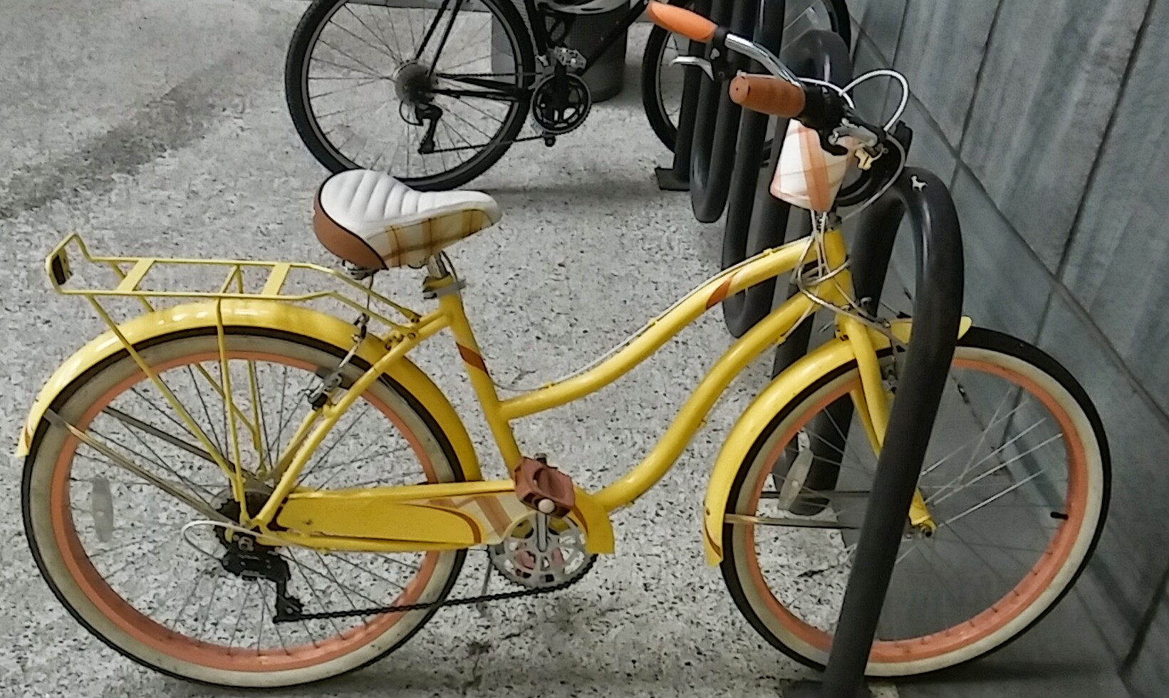 Bike Rack 4 | Saint Paul Place