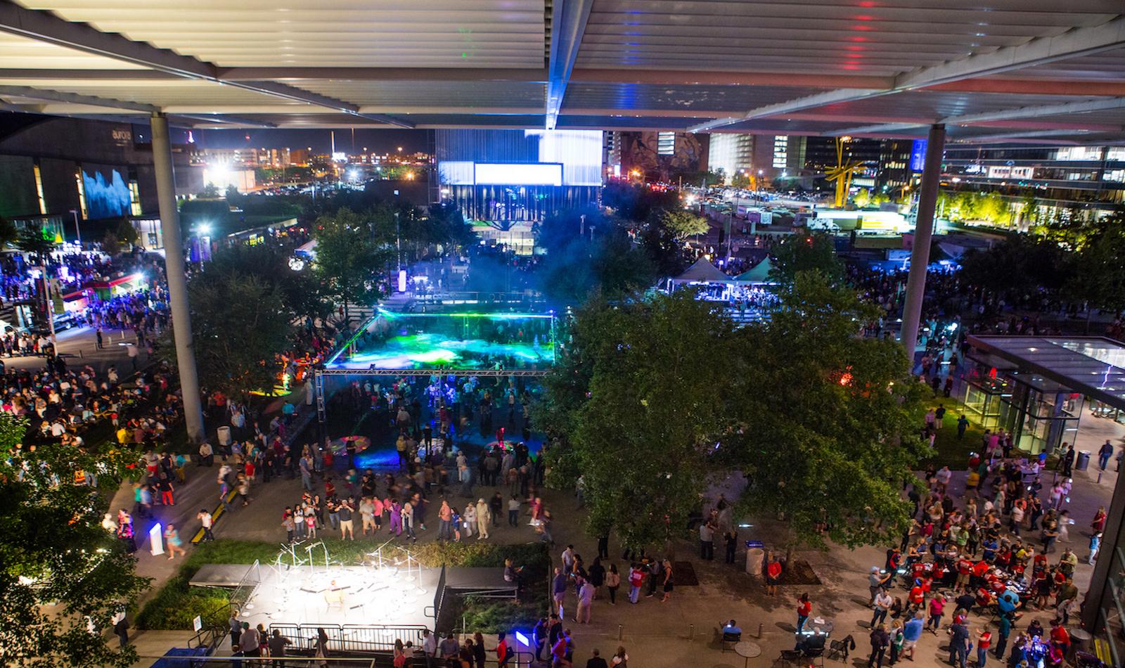 North Texas' Arts & Culture Industry Generates $1.4B in Economic Activity