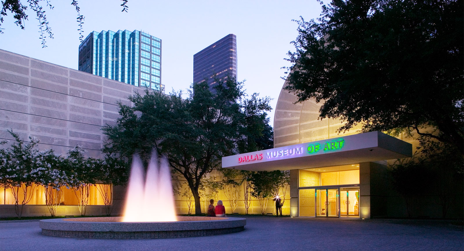 Dallas Museum of Art | Dallas Arts District