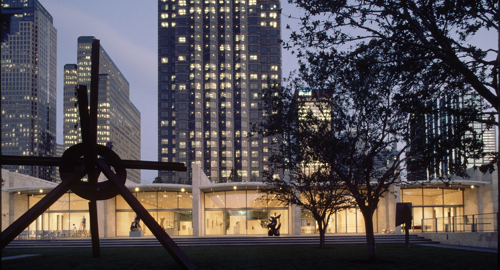 'Til Midnight At The Nasher: CCFX