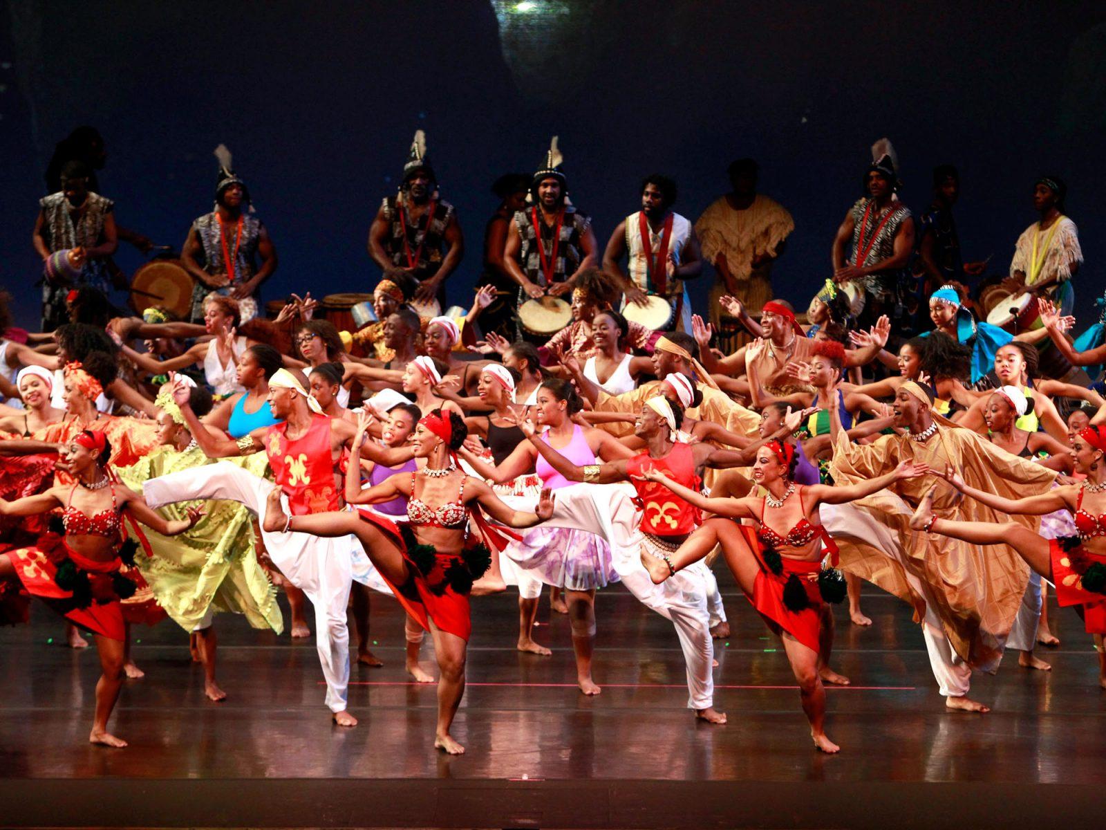 Dallas Arts District Foundation Awards $25,500 to Fifteen Dallas Cultural Organizations