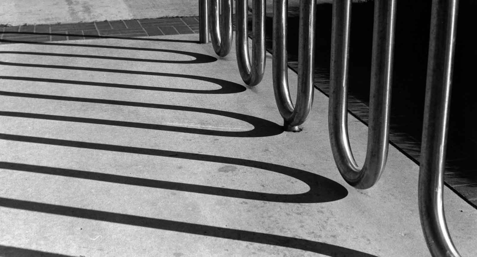 Bike Rack 1 | Klyde Warren Park