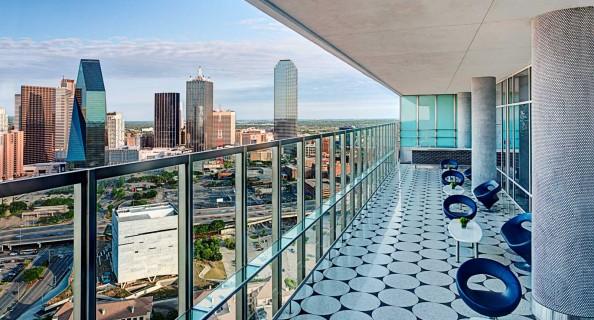 W Hotels – Dallas Victory