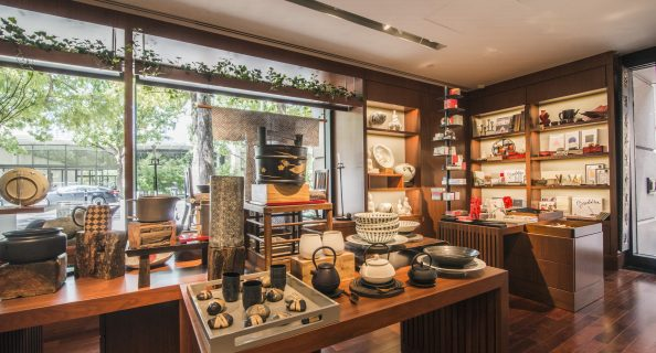 The Lotus Shop