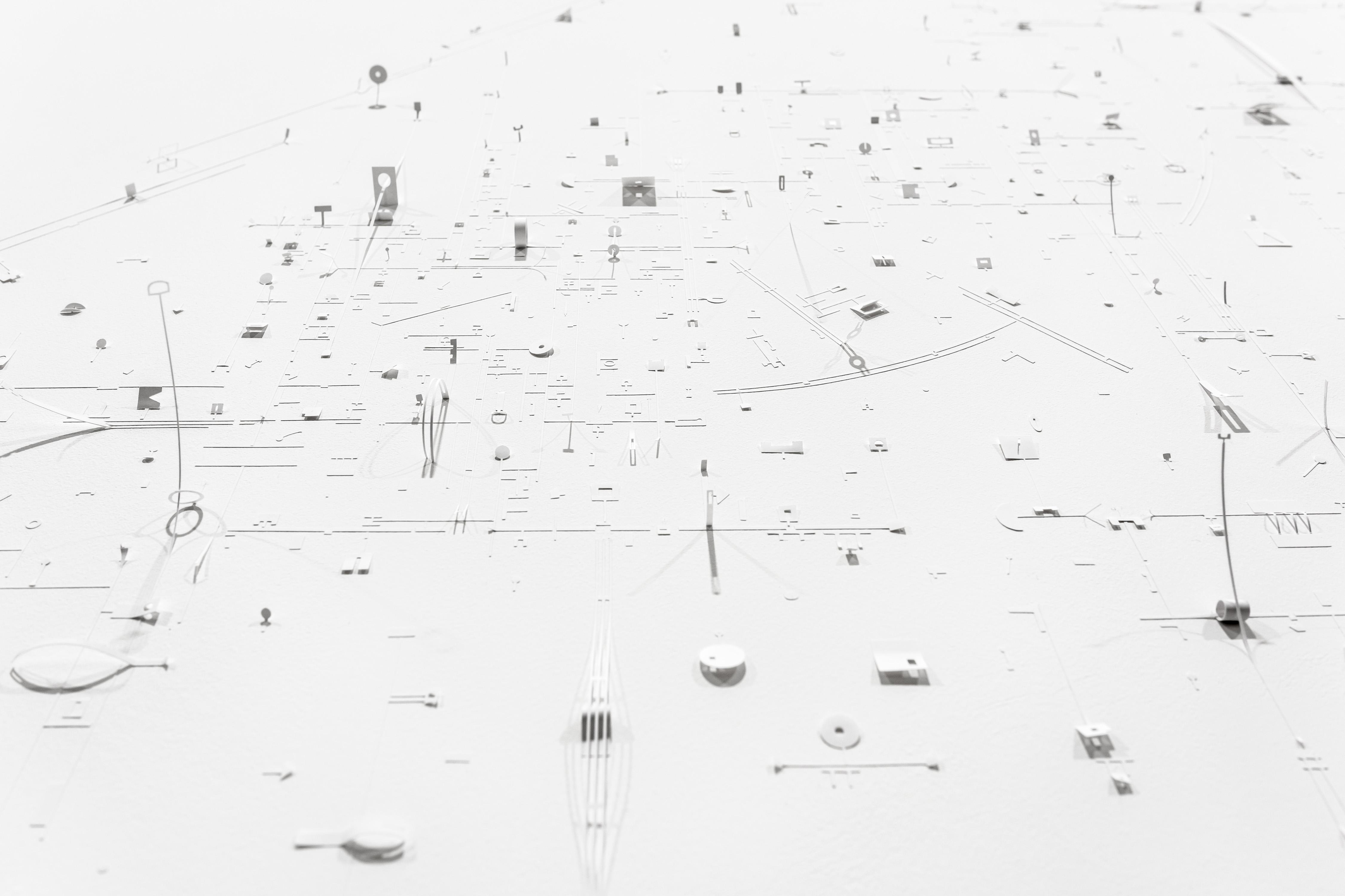 Nasher Sculpture Center Announces Paper into Sculpture Exhibition