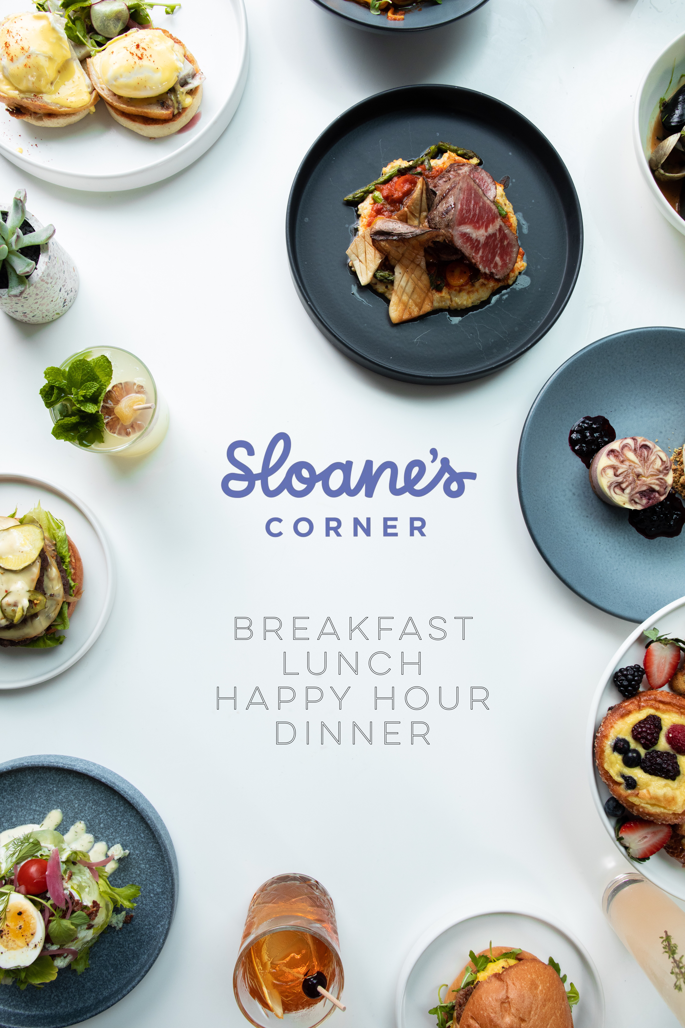 Sloane's Corner