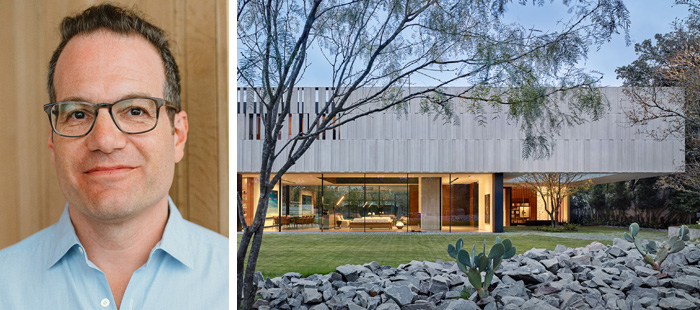 The Dallas Architecture Forum Presents the Third Annual Frank Welch Memorial Lecture