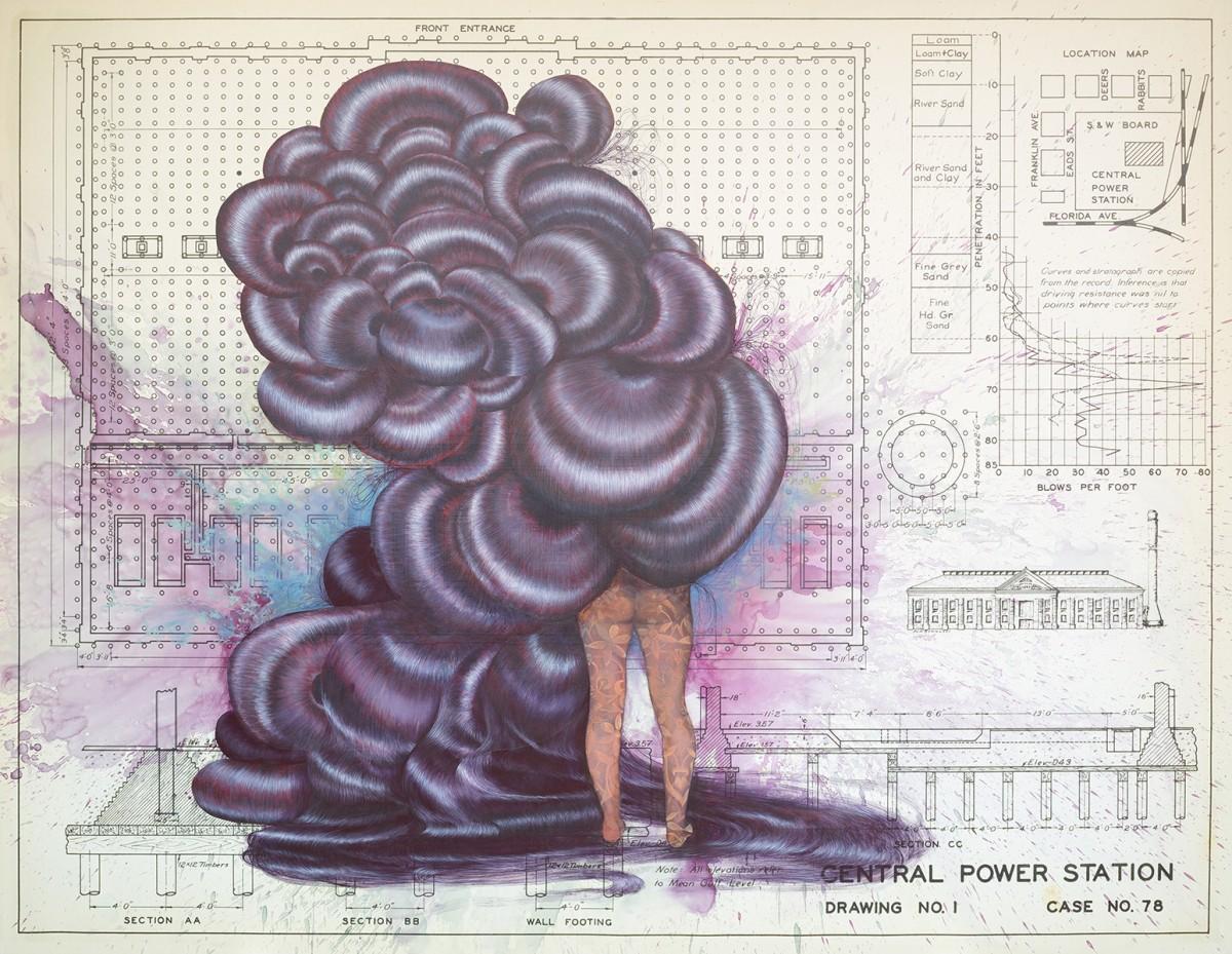 Contemporary Art + Design: New Acquisitions