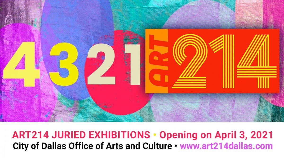 ART214 – Moody Performance Hall
