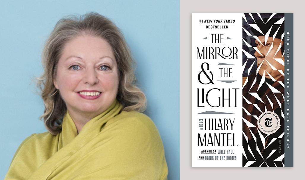 Arts & Letters Live Virtual Event: Hilary Mantel