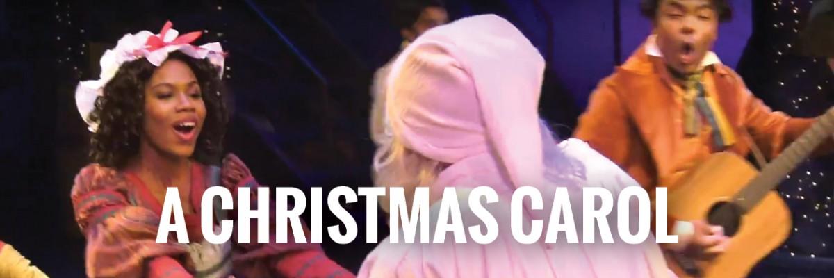 Dallas Theater Center's 'A Christmas Carol'