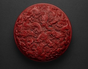 The Art of Lacquer
