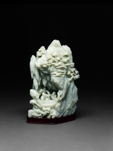 Immortal Landscapes: Jade from the Collection