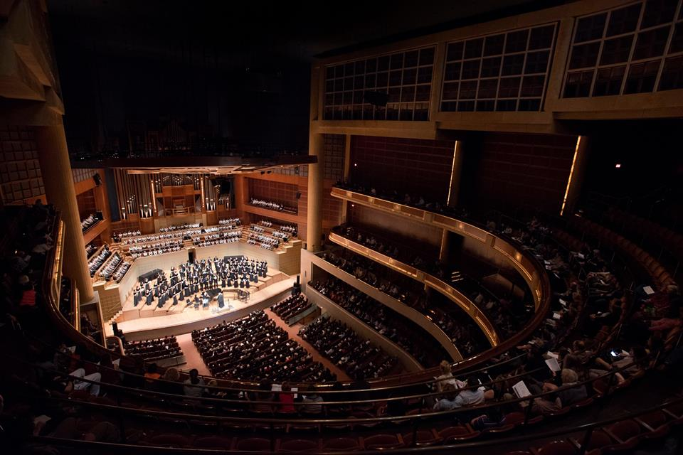 Centuries of Song: Children's Chorus of Greater Dallas Season Finale