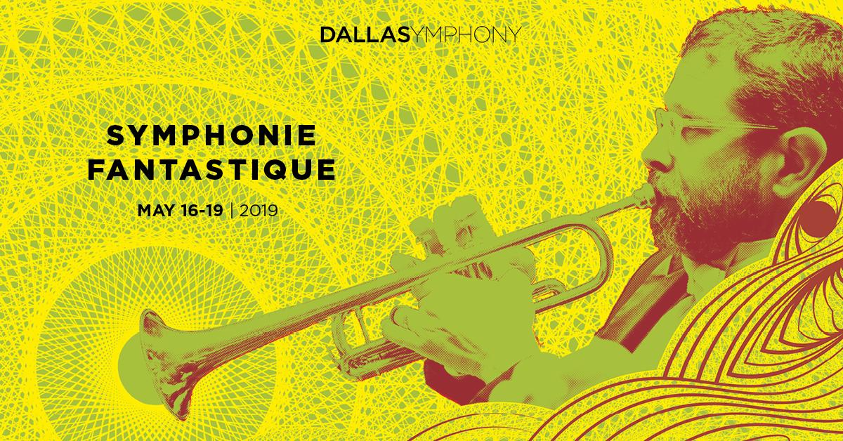 Symphonie fantastique and Brahms Violin Concerto