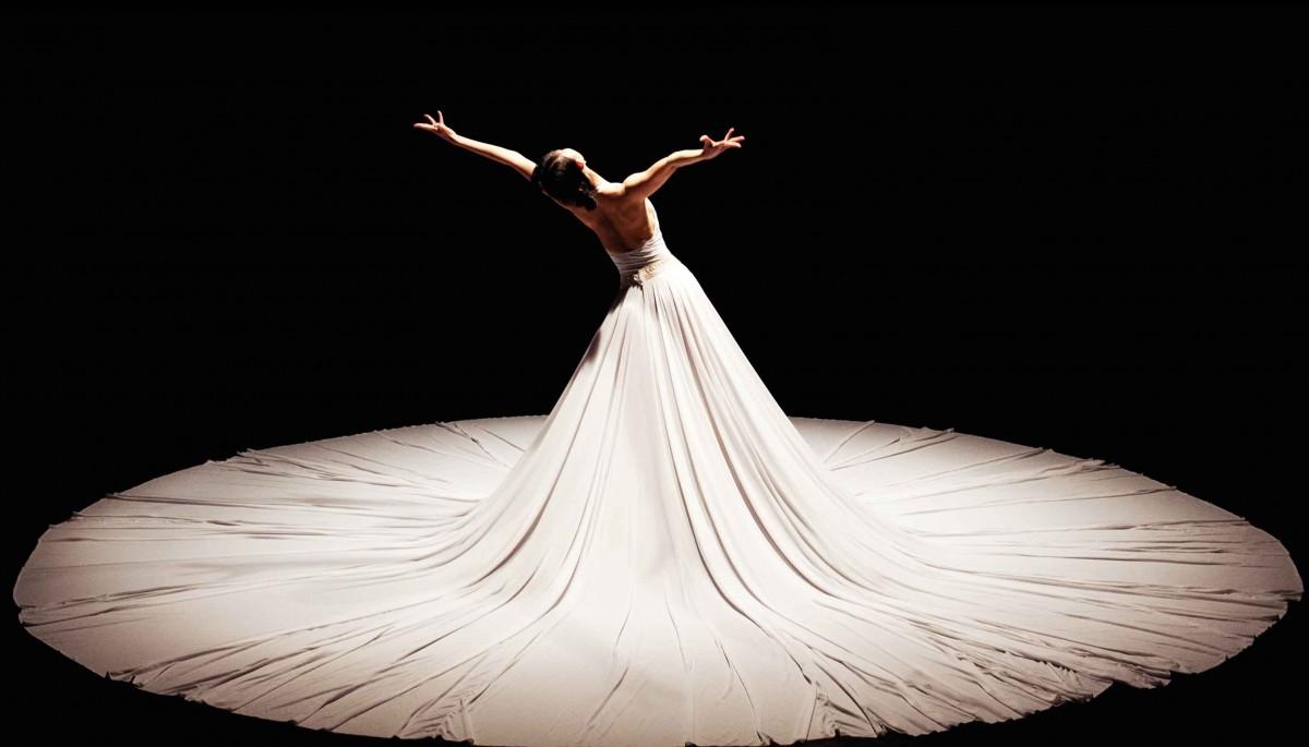 TITAS/Dance Unbound Presents Command Performance