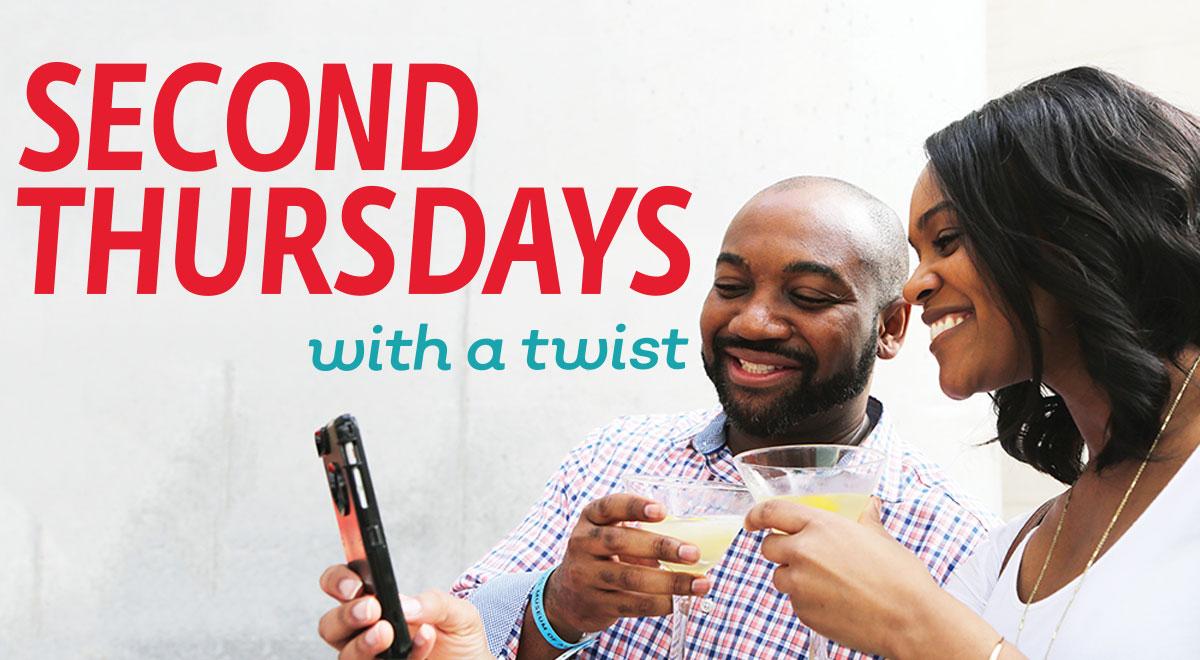 Second Thursday with a Twist: Jolene